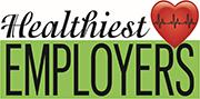 Healthiest Employers 2019 logo