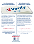 eE-Verify Participation Poster thumbnail