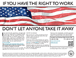 E-Verify Right to Work poster thumbnail