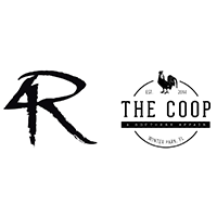 4Rivers Smokehouse / The Coop