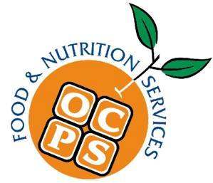 Orange County Public Schools Food Nutition