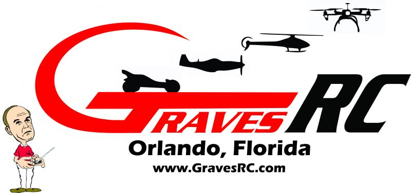 Graves RC Hobbies