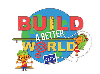 SRP Kids: Build a Better World