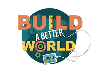 SRP Teens: Build a Better World