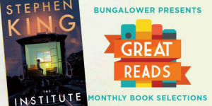 Oct. Great Reads 2019