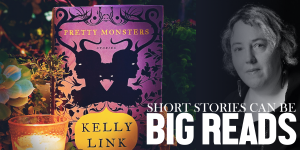 Short Stories Can Be Big Reads