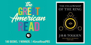 The Great American Read Header - The Lord of the Rings