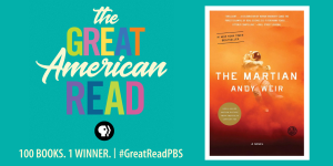 The Great American Read - The Martian