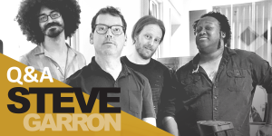 Melrose in the Mix: Q&A with Steven Garron