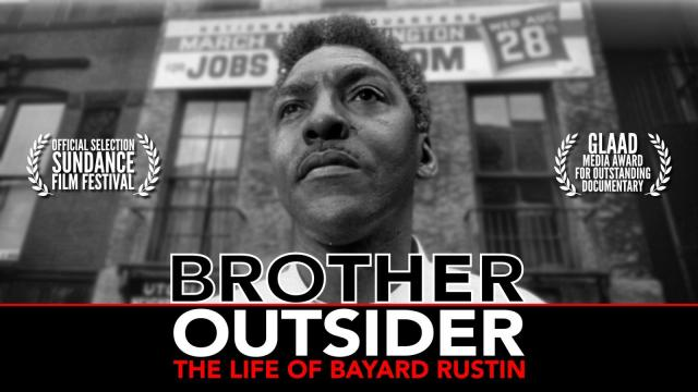 Brother Outsider (2003)