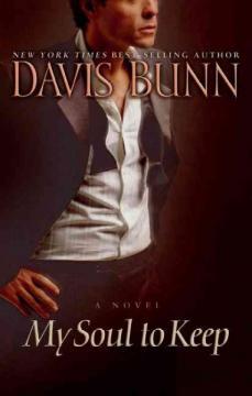 My Soul to Keep by Davis Bunn