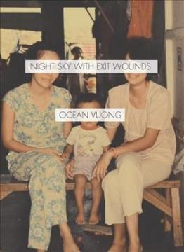 Night Skys With Exit Wounds by Ocean Vuong