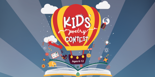 Kids Poetry Contest