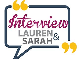 Lauren & Sarah