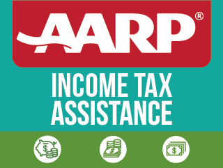 AARP Income Tax Assistance