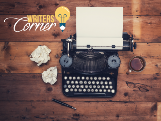 The Writers' Corner