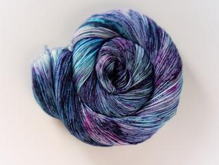 Hand Dyed Yarn by Casual Fashion Queen