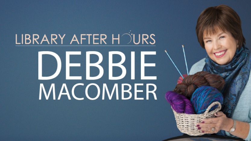 Library After Hours with Debbie Macomber