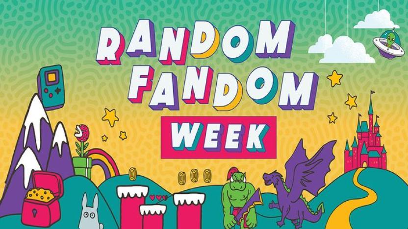 Random Fandom Banner