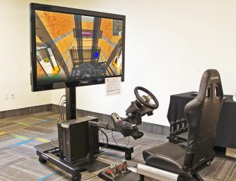Fork Lift Simulator